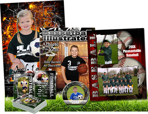 fox photography the area s largest youth sports photographer